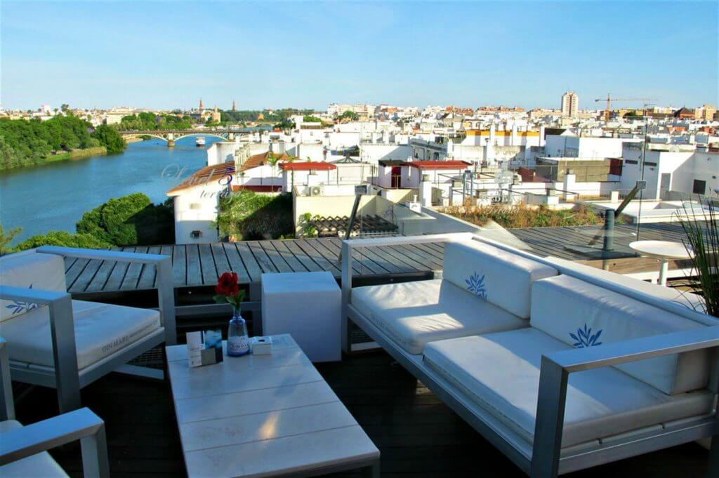 las mejores terrazas