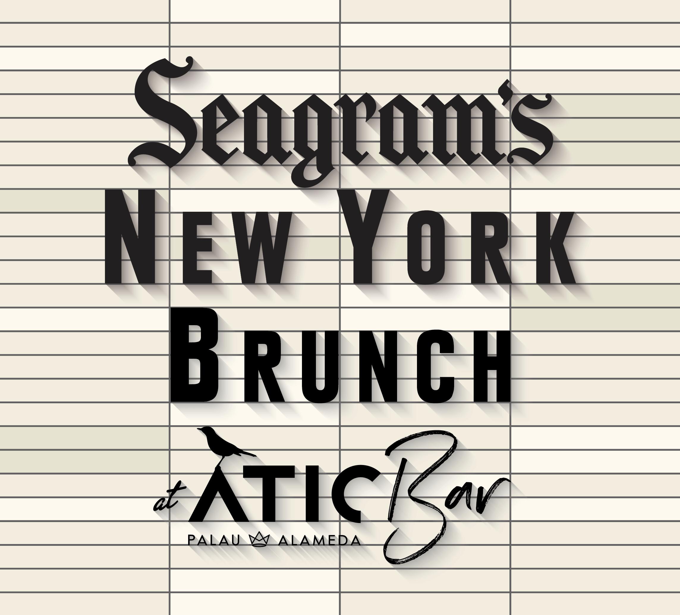 seagrams new york brunch valencia